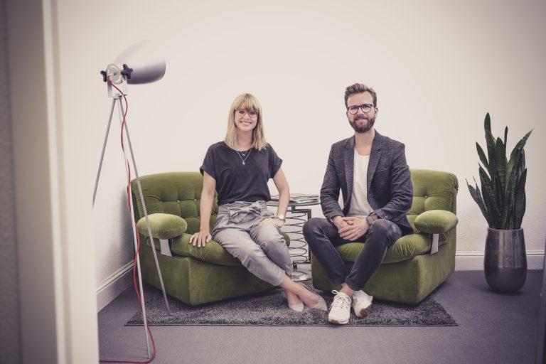 Lisa Frölich & Benjamin Vöge